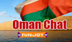 Oman Chat Room