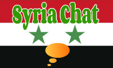 Syria Chat Room